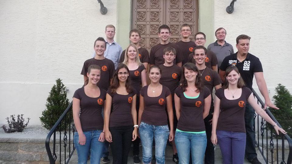 Neue und alte KLJB Vorstandschaft